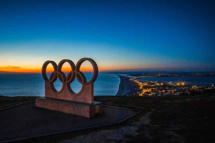 Der lange Weg zur Ehrung der halleschenOlympiasieger