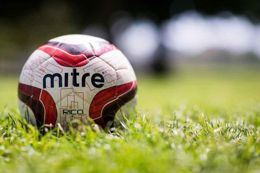 Das Frösche-Fußballcamp – Im Ehrenamt aus der Region für dieRegion