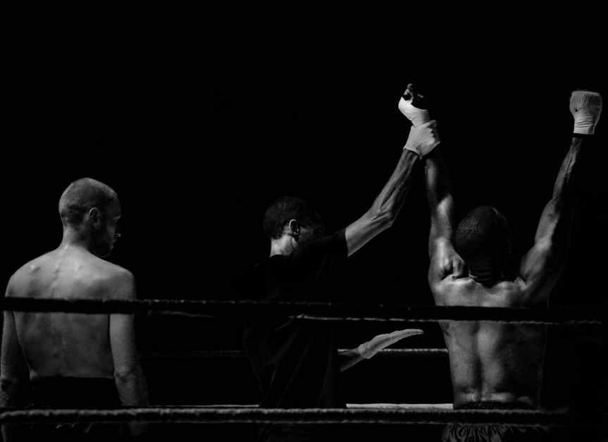 Knockout für denChemiepokal?