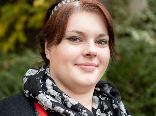Kurz vorgestellt: Franziska Meusel (Listenplatz2)
