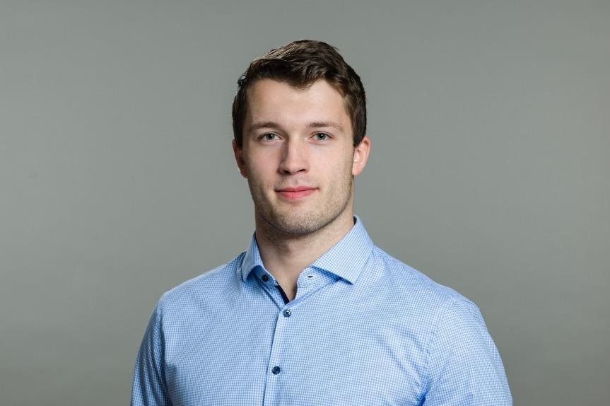 Kurz vorgestellt: Christian Ignorek (Listenplatz12)