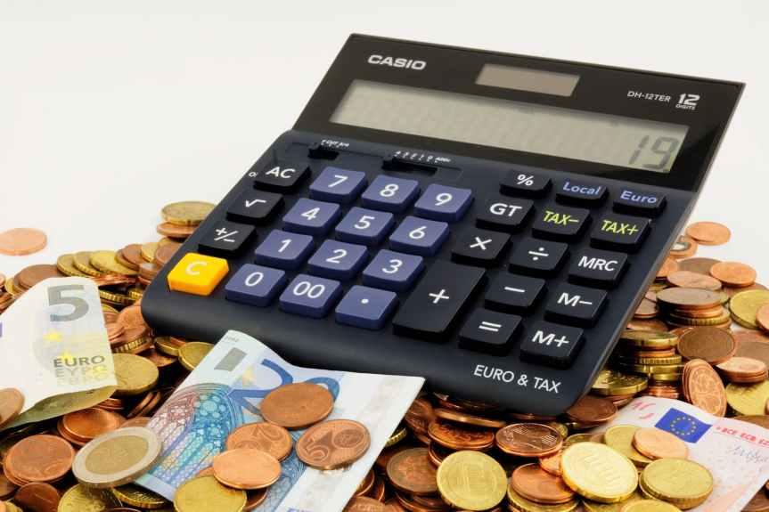 Schuldenabbau ohne Kahlschlag? Stadt legt Plan zur Entschuldungvor