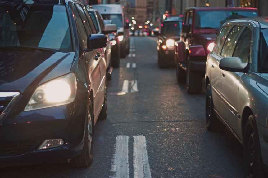 Autoarme Altstadt – Fortschritt oderHirngespinst?