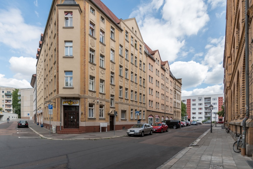 Luxussanierungen erschweren – bezahlbare Wohnungenerhalten